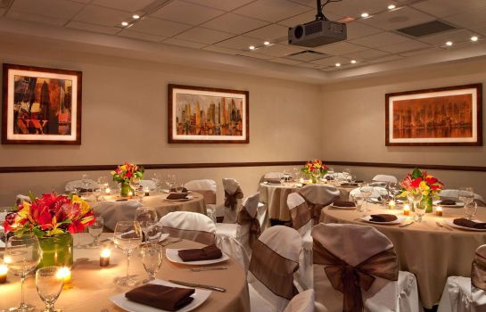 Salle de séminaires DoubleTree by Hilton New York - Times Square South