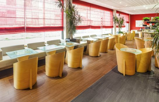 Hotel bar ibis Madrid Alcobendas