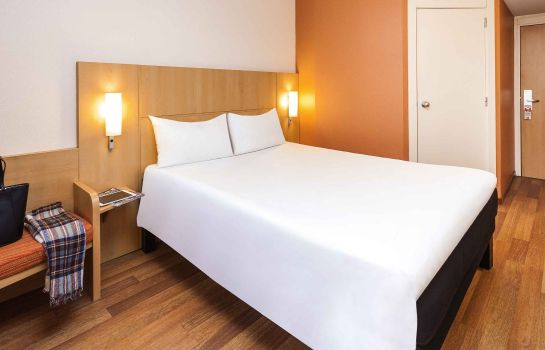 Room ibis Madrid Alcobendas