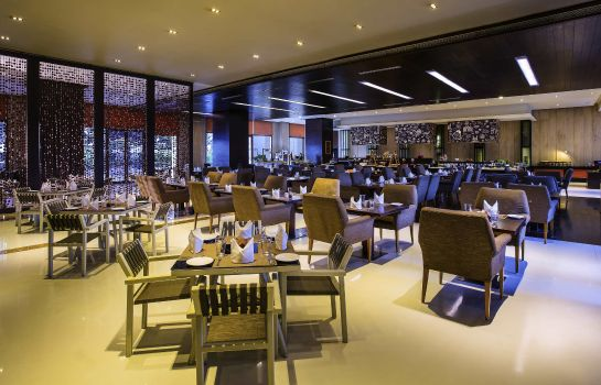 Restaurant Novotel Hyderabad Airport