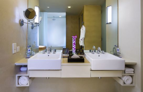 Suite Novotel Hyderabad Airport