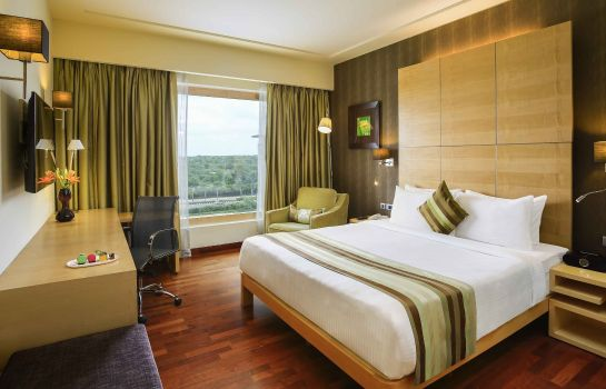 Room Novotel Hyderabad Airport