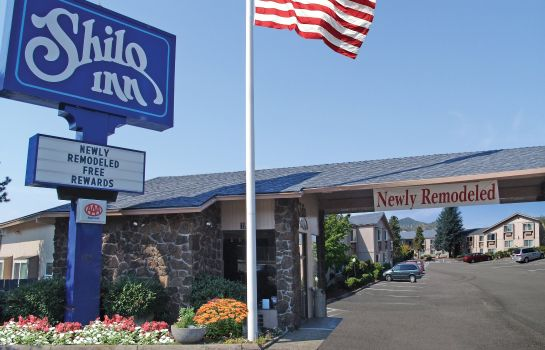 Vista exterior Shilo Inn Grants Pass