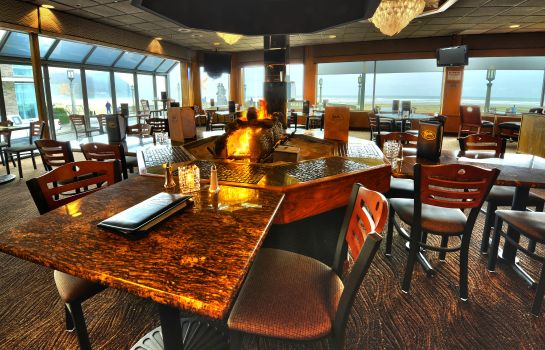 Restaurant Shilo Inn OceanfrontSeaside