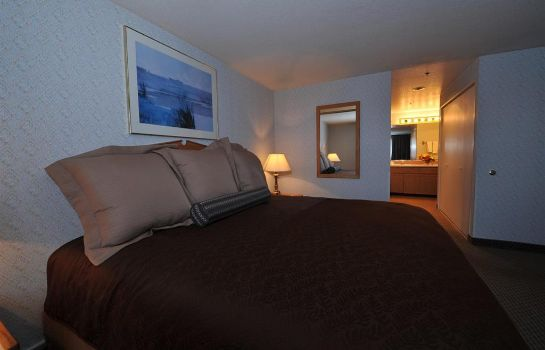 Suite SHILO INN SUITES BOISE AIRPORT