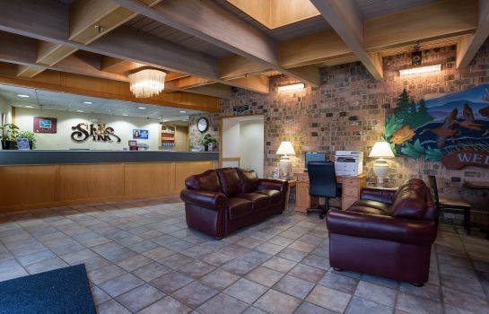 Hall Shilo Inn and Suites Tacoma