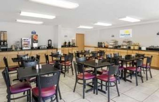 Restaurant DAYS INN & SUITES KANAB