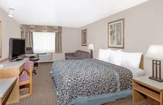 Suite DAYS INN & SUITES KANAB