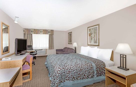 Suite DAYS INN SUITES KANAB