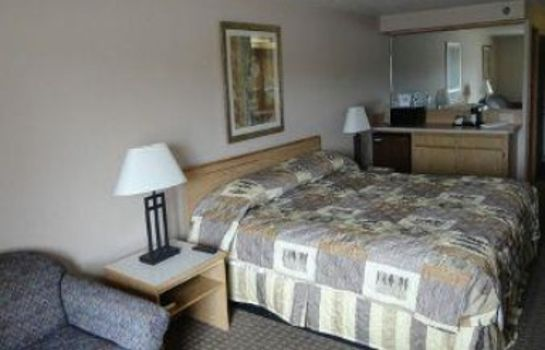 Zimmer DAYS INN & SUITES KANAB