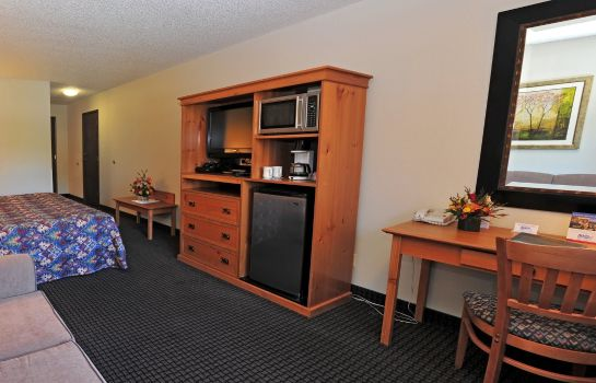 Chambre Shilo Inn Grants Pass