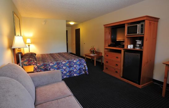 Habitación Shilo Inn Grants Pass