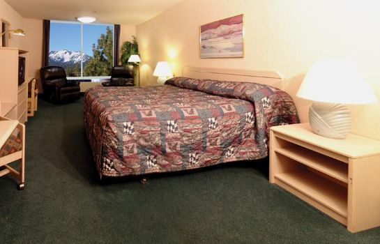 Zimmer Shilo Inn Suites  Mammoth Lakes