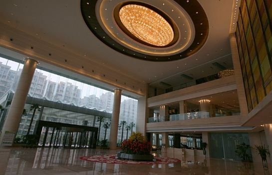 Hall Hongrui Jinling Grand Hotel