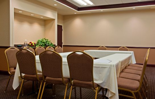 Conference room Holiday Inn Express & Suites CHICAGO WEST-O'HARE ARPT AREA