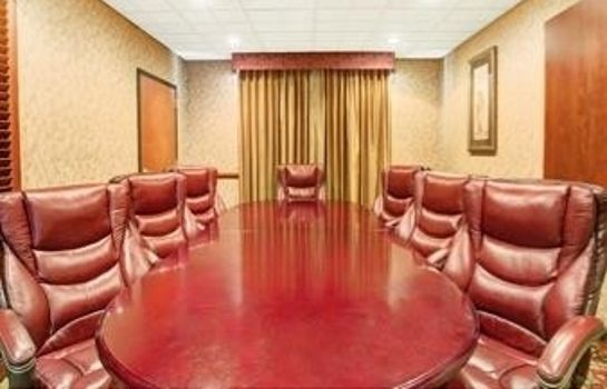 Conference room WINGATE BY WYNDHAM ST AUGUSTIN