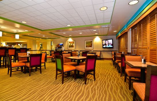 Restaurant Holiday Inn Express ATLANTA NE - I-85 CLAIRMONT