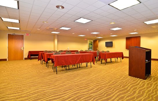 Tagungsraum Holiday Inn Express ATLANTA NE - I-85 CLAIRMONT