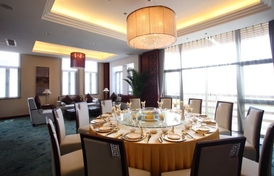 Restaurant New Century Resort Taihuwan Changzhou