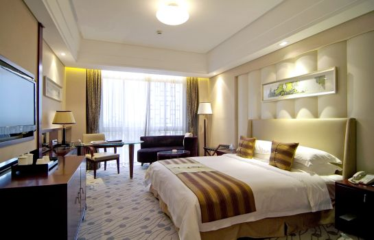 Suite New Century Resort Taihuwan Changzhou