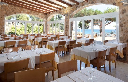 Restaurant H TOP Caleta Palace
