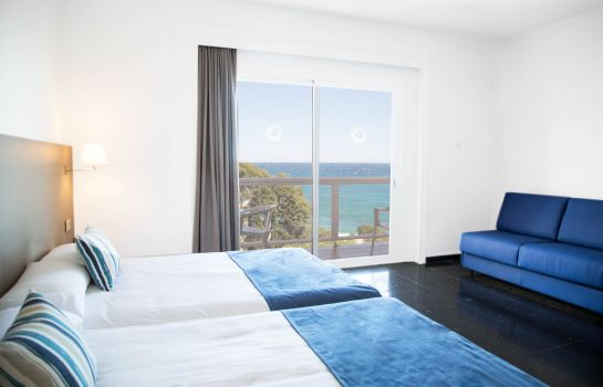 Chambre double (standard) H TOP Caleta Palace