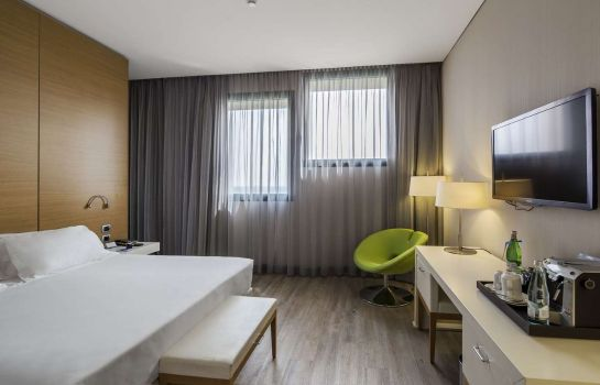 Suite NH Milano Fiera