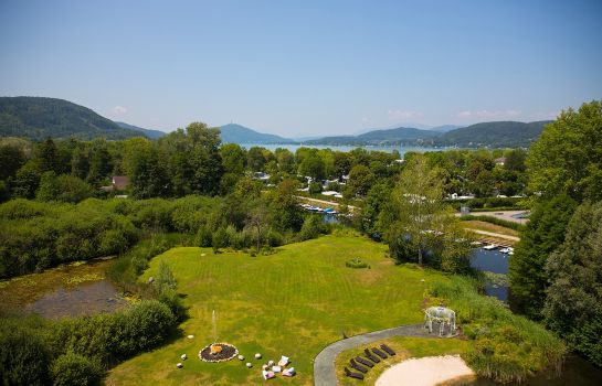 Suite Seepark Wörthersee Resort