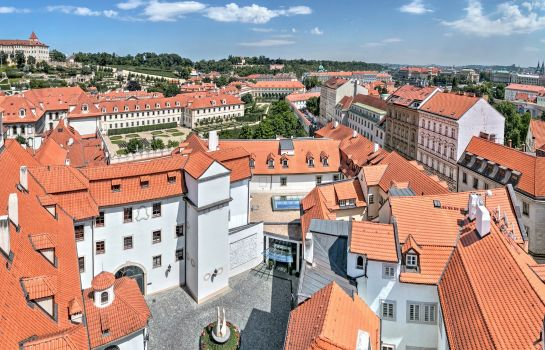 Vista esterna Augustine a Luxury Collection Hotel Prague