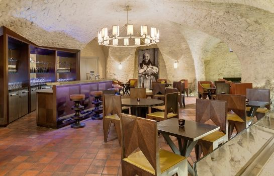 Ristorante Augustine a Luxury Collection Hotel Prague