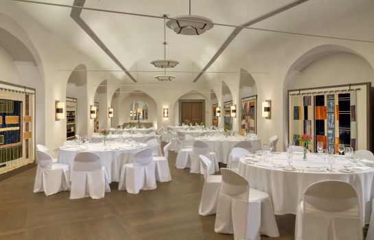 Sala congressi Augustine a Luxury Collection Hotel Prague
