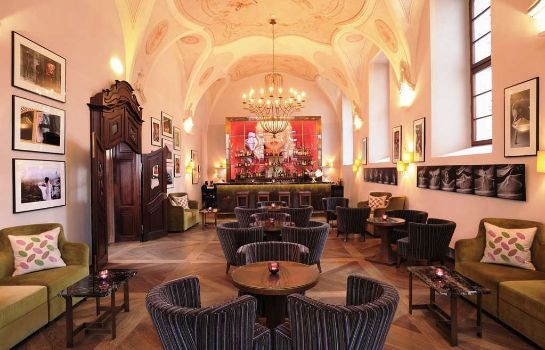 Info Augustine a Luxury Collection Hotel Prague