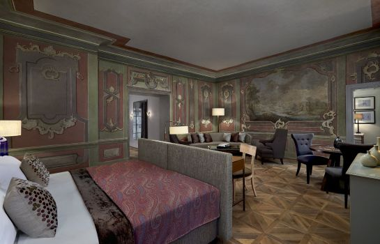Camera Augustine a Luxury Collection Hotel Prague