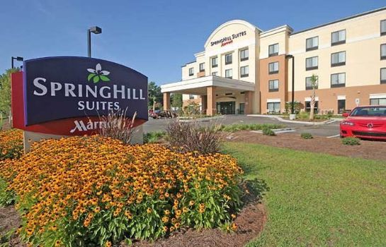 Außenansicht SpringHill Suites Charleston North/Ashley Phosphate