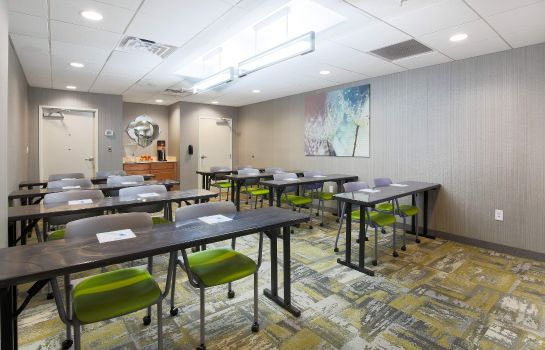 Conference room SpringHill Suites Flagstaff