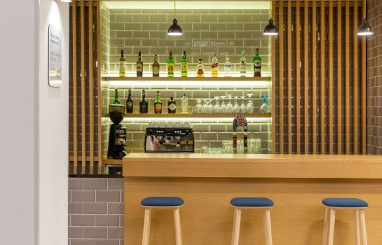 Hotel-Bar Holiday Inn Express PORTO - EXPONOR
