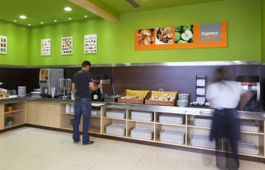 Restaurant Holiday Inn Express PORTO - EXPONOR