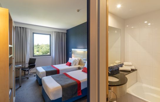 Zimmer Holiday Inn Express PORTO - EXPONOR