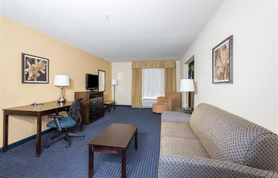 Suite WINGATE BY WYNDHAM HOUMA