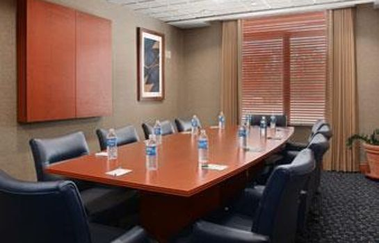 Conference room WINGATE BY WYNDHAM HOUMA
