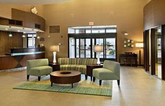 Hotelhalle BEST WESTERN PLUS ST ROSE PKWY
