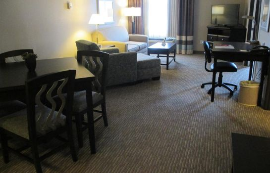 Suite BEST WESTERN PLUS ST ROSE PKWY