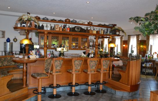 Hotel-Bar Bergfried