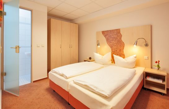 Single room (standard) Petul Apart Hotel Ernestine