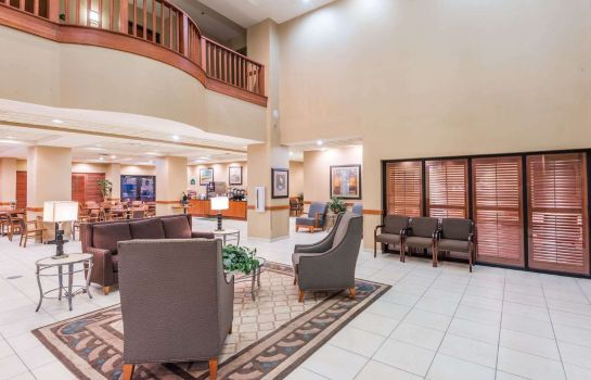 Hotelhalle Wingate by Wyndham New Braunfels