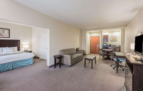Suite WINGATE NEW BRAUNFELS