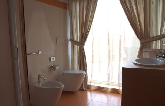 Junior Suite Catania Town