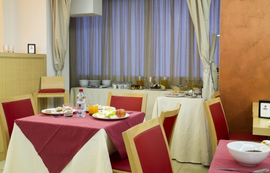 Ontbijtbuffet Catania Town