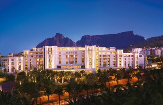Exterior view One & Only Cape Town
