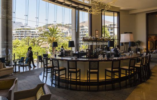 Restaurant One & Only Cape Town